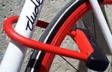 Wer seine E-Bike Investition schützen will, sollte am Schloss nicht sparen