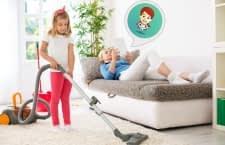 Der Aufgabenhelden-Skill soll Kindern einen Anreiz schaffen, im Haushalt zu helfen
