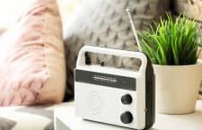 Ein Küchenradio kann viel mehr, als nur Musik abzuspielen