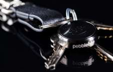 Pebblebee Finder. In Sekunden alles wiederfinden