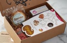 Amazon Surprise Sweets Dash Button Inhalt