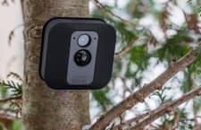 Mit Blink XT garantiert auch bei Nässe, Kälte oder Dunkelheit gute Videoqualität