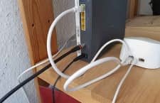 Das WLAN-Mesh-System Amazon eero 6 sorgt für gute WLAN-Abdeckung im Smart Home und unterstützt den Wi-Fi 6 Standard