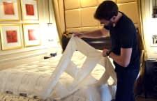 Mit Smartduvet macht sich das Bett von selbst - wirklich!