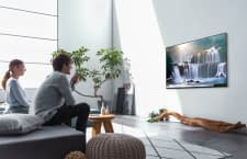 So aufgeräumt ist der TV-Genuss mit Sony TVs und Google Assistant