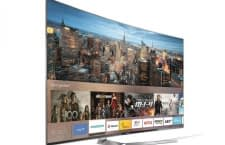 Samsung KS8000 4K SUHD TV