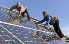 Für Photovoltaikanlagen gibt es viele verschiedene Finanzierungs-Modelle