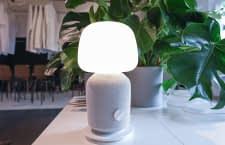 IKEA Symfonisk Lautsprecher können auch AirPlay-Streams wiedergeben