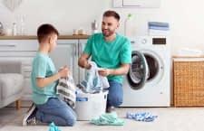 Auch günstige Waschmaschinen erzielen meist eine gute Reinigungsleistung