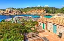 Holidu verfügt auch über einen speziellen Filter nur für Fincas in Mallorca