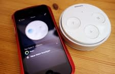 Die App iConnectHue macht Hue-Schalter smarter