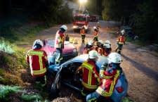 Immer mehr Autos alarmieren im Ernstfall selbstständig Helfer