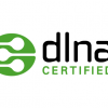 dlna Certified Logo der Digital Living Network Alliance
